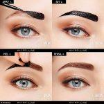 Maybelline Tattoo Brow Gel Peel Off Eyebrow Tint review Amazon