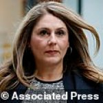 Lori Loughlin 'terrified about going to prison' amid COVID-19 pandemic