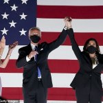 Donald Trump demands a DRUG TEST before first election debate with Joe Biden
