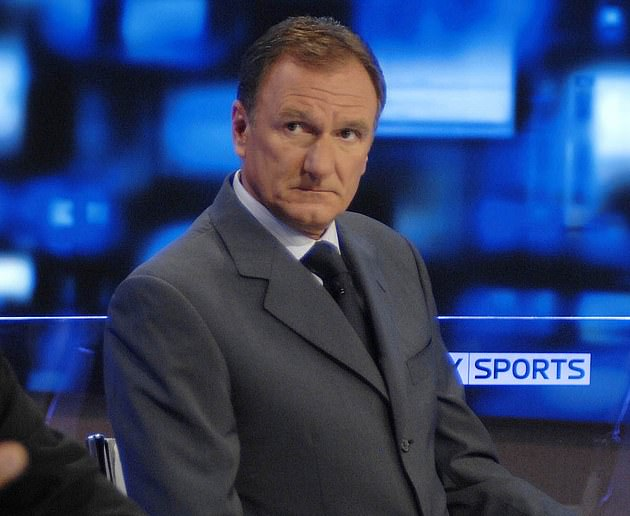 Phil Thompson, a longtime expert and former Liverpool captain, will also leave