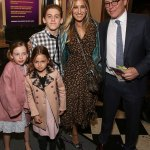 Sarah Jessica Parker is a boho vision as she pushes pumps at her NYC footwear boutique