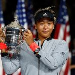 Naomi Osaka pulls out of her Western & Southern Open semi-final in New York