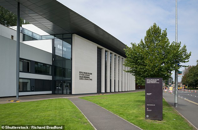 The Royal Welsh College of Music Drama, in Cardiff, has been accused of covering up alleged sex attacks on female students by a fellow male student and is now subject of civil action