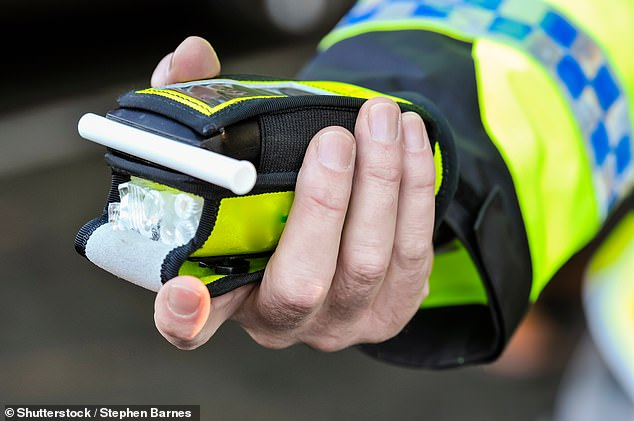 Drink drivers: New provisional statistics revealed by the DfT suggest a decade-high casualty rate when one or more driver involved was found to be over the legal alcohol limit