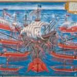 Diplomat's stunning 17th-century 'autograph book' sells for £2.5million