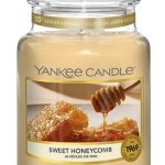 Large Jar Yankee Candles on sale Amazon,