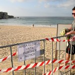 Fears Sydney Beaches will be closed again due to coronavirus risk after huge crowds in sunny weather