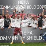 Mikel Arteta hails Pierre-Emerick Aubameyang after his Community Shield heroics