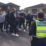 Melbourne's anti-lockdown protesters clash with police over COVID-19 restrictions