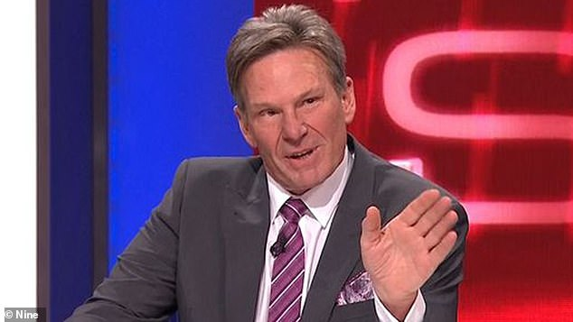 AFL champion and former Footy Show host Sam Newman is known for his polarising views