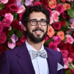 Josh Groban granted a 5-year restraining order against fan who has allegedly harassed him since 2011