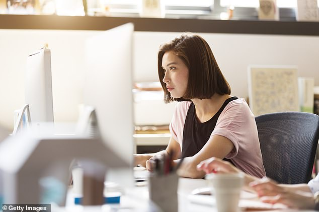 Common email personalities include the 'Over-Communicator', who communicates too much and the 'Black Hole' who never responds due to having too many emails (stock image)