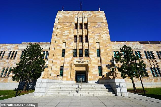 Most recently, University of Queensland has been criticised for suspending student activist Drew Pavlou