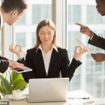Being selfish doesn't get you ahead even in a dog-eat-dog workplace, study finds