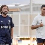 Serie A confirm September 19 start to 2020-21 season