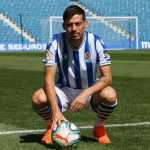 David Silva tests positive for coronavirus on his first day as a Real Sociedad player