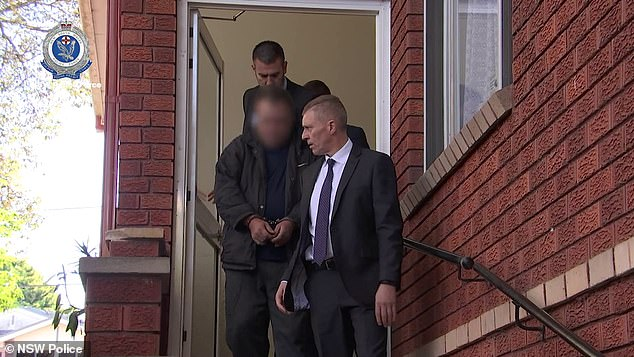 On May 12, 2020, Scott Phillip White was arrested at his home in Lane Cove, on Sydney's lower north shore, and charged with murder