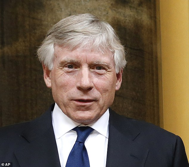 President Lee Bollinger wrote in an August 28 letter to students that Columbia University is taking the name of its medical school's founder off of a campus dormitory because 'the contradiction between the egalitarian health service norms they cherish and slavery's denial of full human standing is starkly blatant and offensive'
