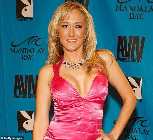 According to Alana Evans, the head of the adult performers union, numerous women have complained of Jeremy running his hands up their skirt and trying to penetrate them without consent