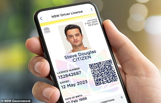 More than 186,000 Australian driver's licences could be in the hands of foreign hackers after a massive data breach (stock image)