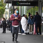 Australia is officially in recession for the first time since 1991 because of coronavirus pandemic