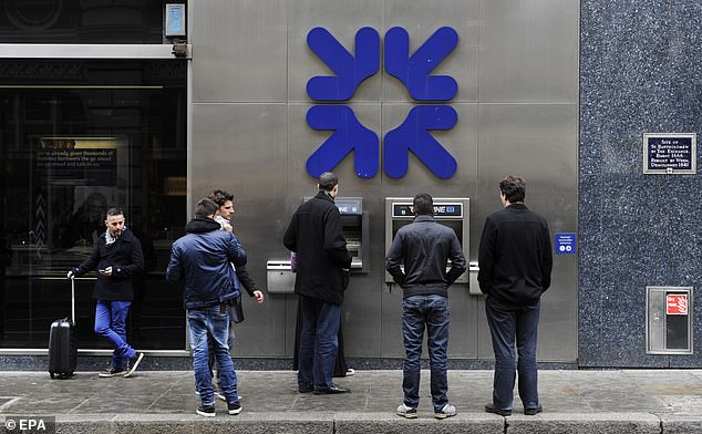 Royal Bank of Scotland launched its own £100 switch bonus at the start of September, following the lead initially of Halifax, which was the first bank to bring back a cash carrot