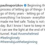 Paulina Porizkova hints Ric Ocasek cheated on second wife with her