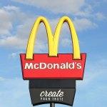 McDonald's SUES Hungry Jack's claiming 'Big Jack' burger is 'deceptively similar' to Big Mac