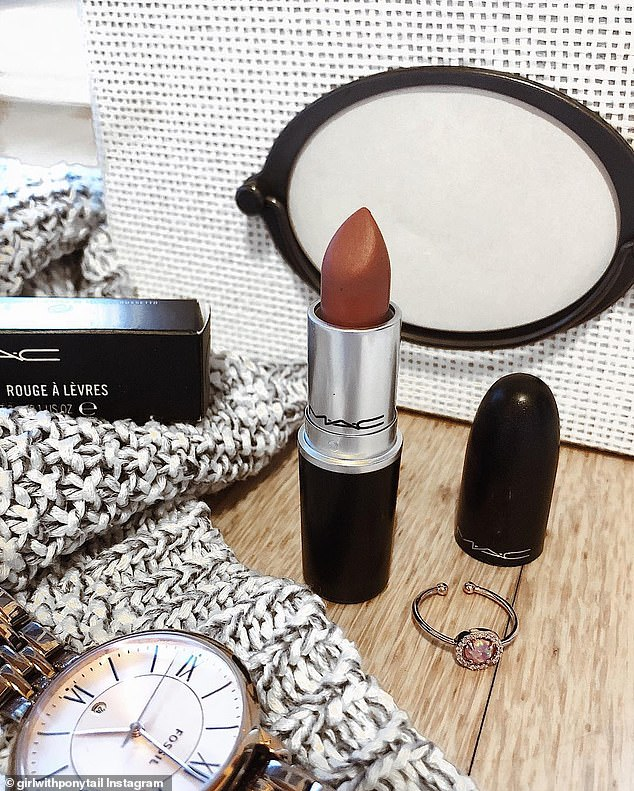 The popular lipstick has earned a cult status with its universally flattering nude shade that suits many skin tones all over the world