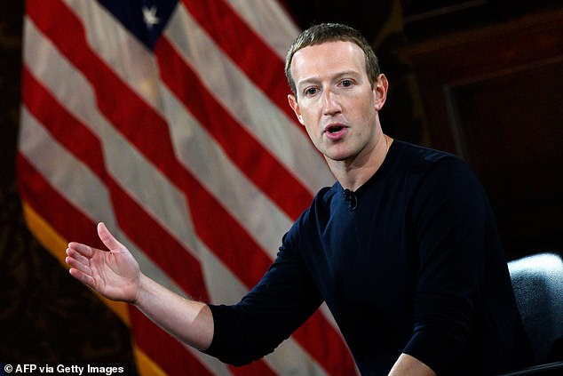 Mark Zuckerberg announced a series of sweeping changes to Facebook policy to prevent any interference in the 2020 election