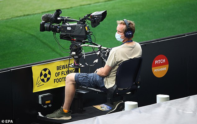 The Premier League last month pulled its hugely lucrative TV deal with PPTV, owned by Suning
