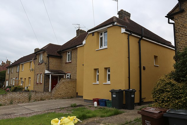 One critic noted that by painting the council houses with the new colour, the council was making it clear who owned their house and who didn't