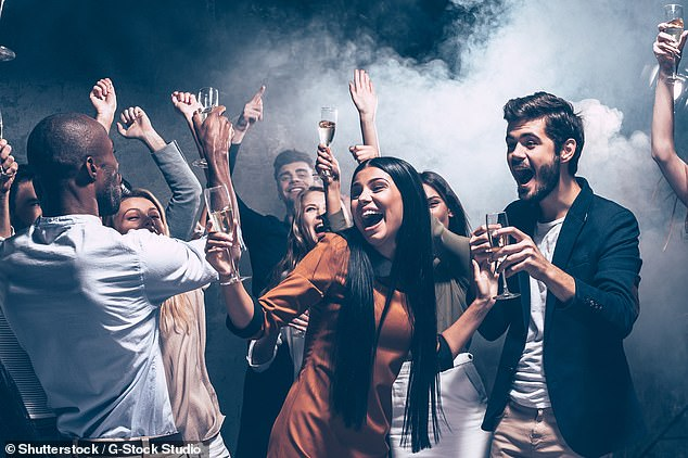Perhaps not surprisingly, dance music fueled micro-movements the most. And electronic dance music, or EDM, had the greatest effect.Playing to Norwegian folk music or traditional Indian music, which have less regular beats, didn't increase micro-movements as much compared to silence