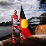 Aboriginal flag could be bought by the Morrison government so ALL Australians can use the design