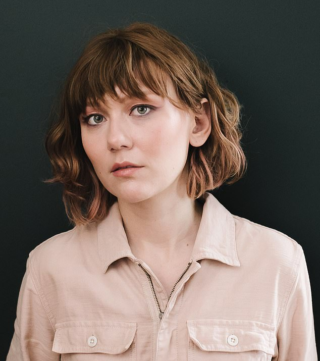 Singer and guitarist Molly Tuttle (pictured) also turns to the Stones on her excellent covers album But I'd Rather Be With You