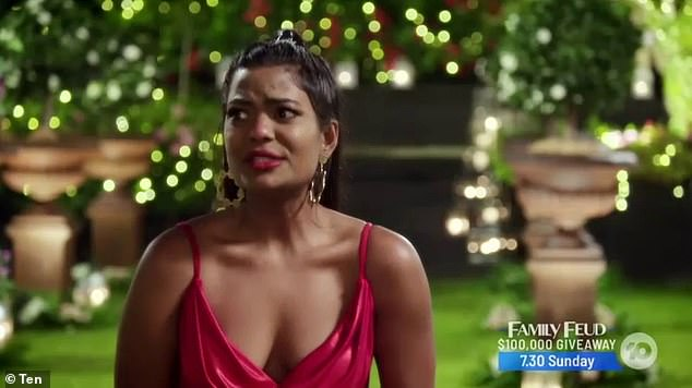It's not scripted!The outspoken 25-year-old said on Thursday that the most surprising thing about filming The Bachelor was just how genuine the whole experience was
