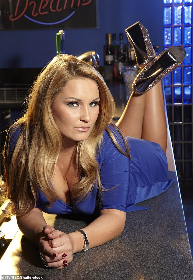 Sam Faiers 'IS returning to TOWIE for 10th anniversary' despite previously dismissing claims