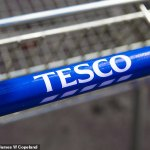 'Multiple' Tesco workers are infected with coronavirus at vast distribution centre