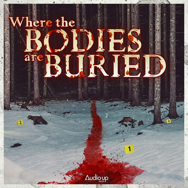 Colvin confessed to the murder on the 'Where the Bodies are Buried' podcast where he also boasted he 'slept great' after his first kill and claimed his motive was 'pure pleasure'