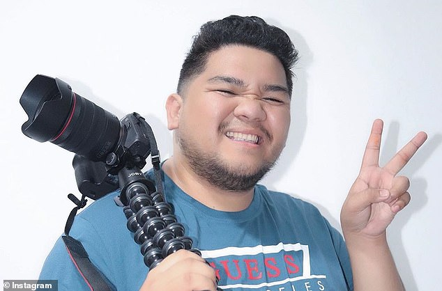 The Filipino content creator had more than million subscribers on the video sharing website