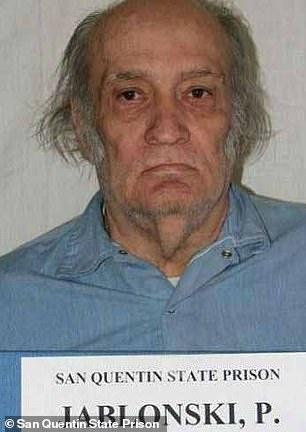 Jablonski died in prison in December 2019