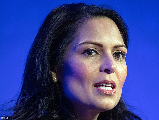 Home Secretary Priti Patel has ordered a review of the law aimed at toughening sentences for the environmental extremists