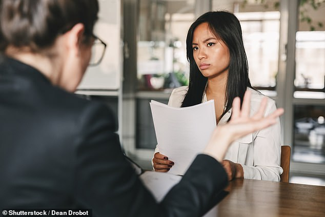 While a great resume and qualifications are impressive towards recruiters, having a bad attitude or aggression towards previous employers can sometimes jeopardise future roles