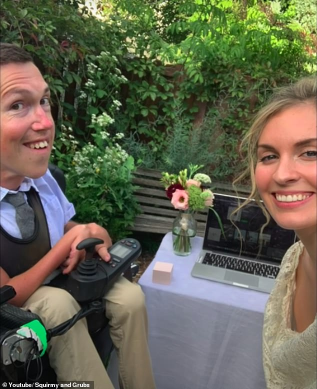 Beginnings:Their relationship started when Hannah reached out to Shane after watching a documentary that 'The Office' actor Rainn Wilson produced about his life