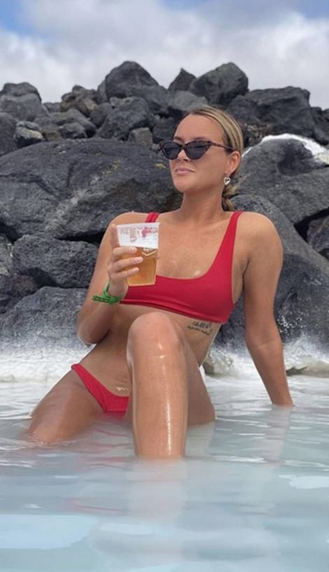 Anita Gunnarsdottir