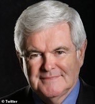 Newt Gingrich slammed the course in a tweet