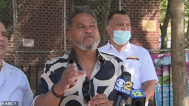 According to United Bodegas of America spokesman, Fernando Mateo, both attacks occurred within moments of one another. Mateo said organization leaders will be meeting with NYPD Commissioner Dermot Shea to address their concerns