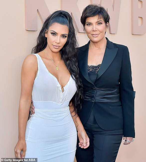 Timing: Kris Jenner masterminded the reality show and a few months before the first episode aired, a sex tape starring her daughter Kim was leaked, generating huge interest in the series