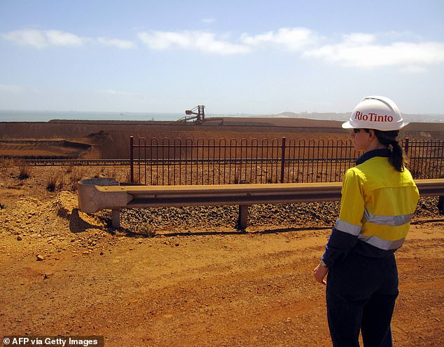 The mining corporation, which will prioritise candidates from WA, is investing $60million in training and development next year, including 150 apprentices and trainees