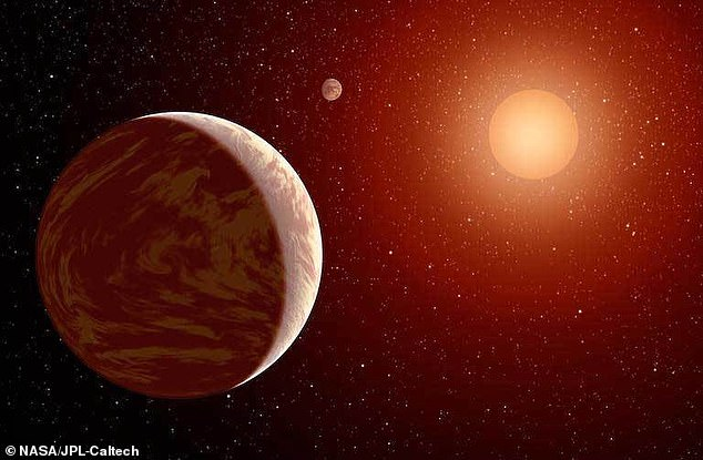 Teegarden's Star b and c. Two planets orbiting an ultracool red dwarf 13 light years away. The planet is on both exoplanet Earth-like lists